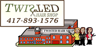 Twisted Hair Shop