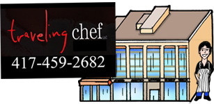 The Traveling Chef LLC